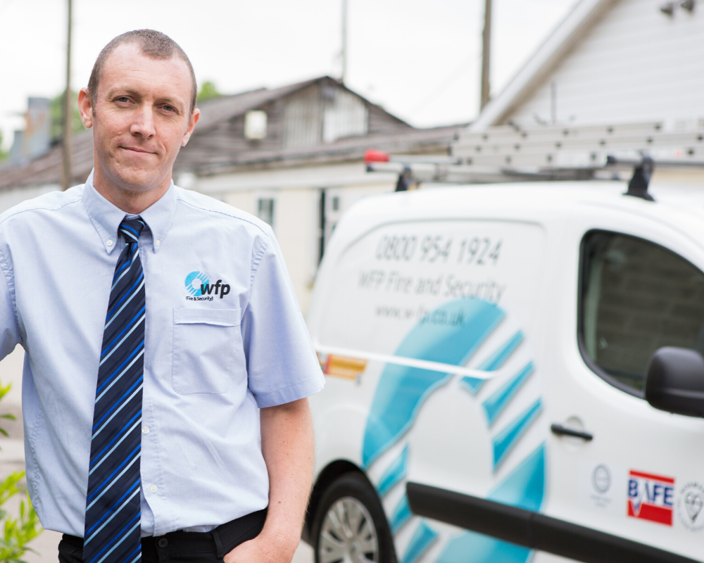 Scott Wright Contracts Manager